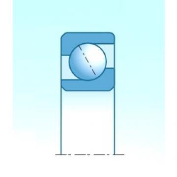 55 mm x 72 mm x 9 mm  NTN 7811CG/GNP4 angular contact ball bearings