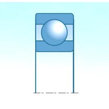55,000 mm x 72,000 mm x 9,000 mm  NTN 6811LU deep groove ball bearings