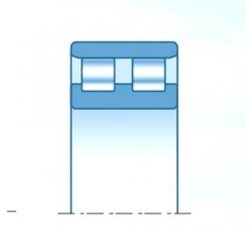 240 mm x 320 mm x 80 mm  NTN NN4948KW4CS30P4 cylindrical roller bearings